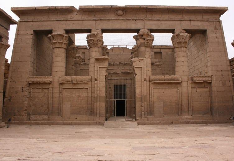 معبد كلابشة Kalabsha Temple