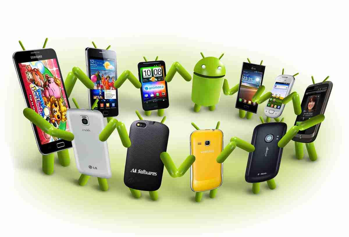 تعرف على تطبيقات الأندرويد الأكثر تحميلاً للهواتف الذكية - رابط تحميل مباشر