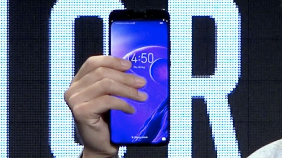 هاتف Honor Magic 2 .. مواصفات ومميزات هاتف هونور ماجيك 2 من شركة هواوي