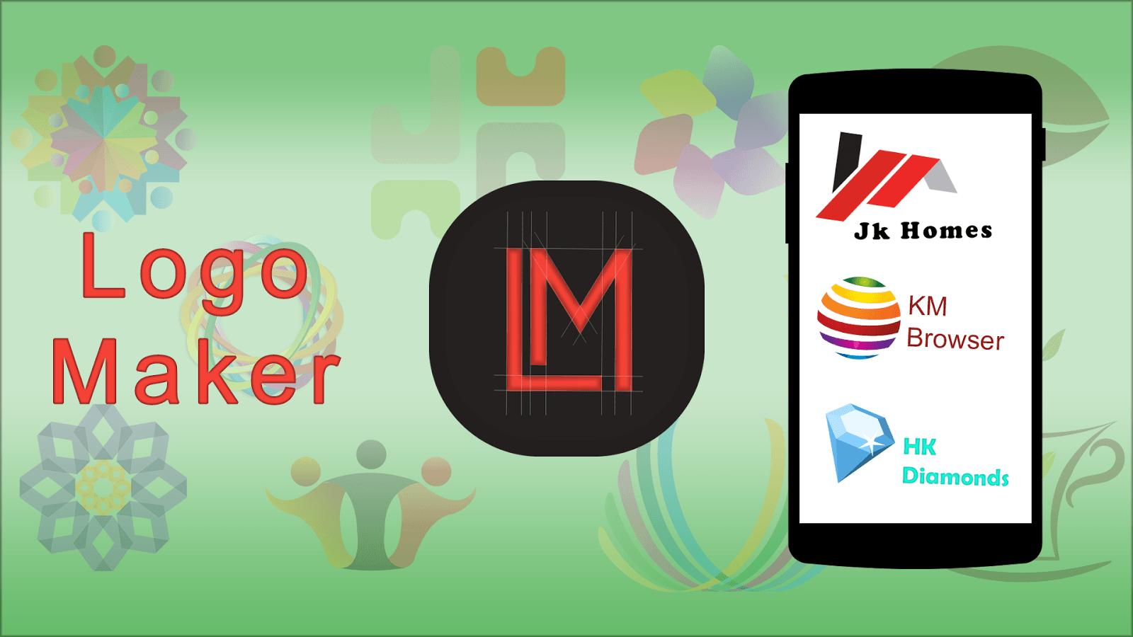تحميلتطبيق Logo Maker