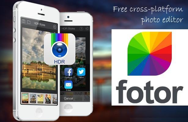 تحميل تطبيق Fotor - Photo Editor & Collage