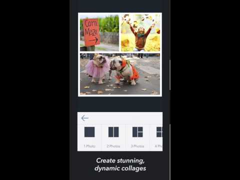 تحميلتطبيق Photo Editor by BeFunky