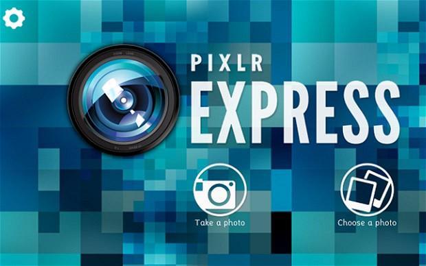 تحميلتطبيق Pixlr – Free Photo Editor