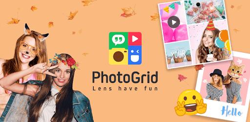 تحميلتطبيقPhoto Grid