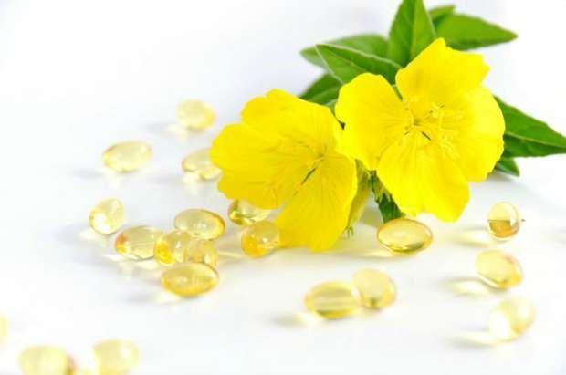 فوائد زيت زهرة الربيع المسائية لجمال البشرة
