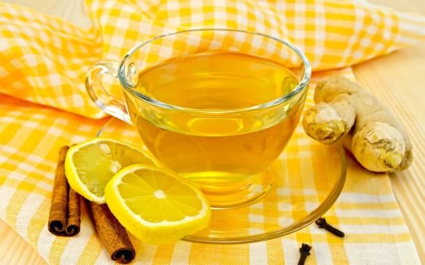 كيفية إنقاص الوزن بمشروب الزنجبيل و الليمون و القرفة