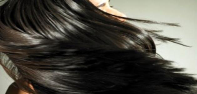 وصفة زيت النخاع لزيادة كثافة الشعر الخفيف