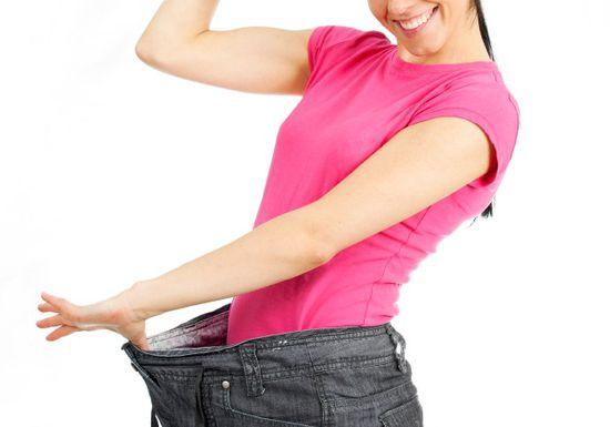 كيفية إنقاص الوزن بشكل صحي
