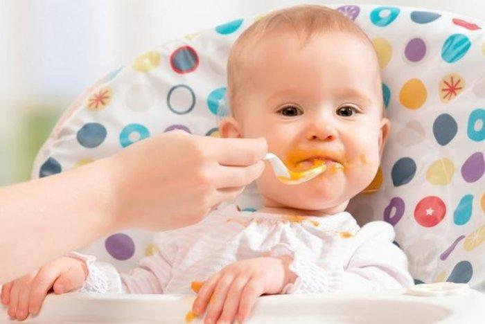 وصفات تسمين الرضع