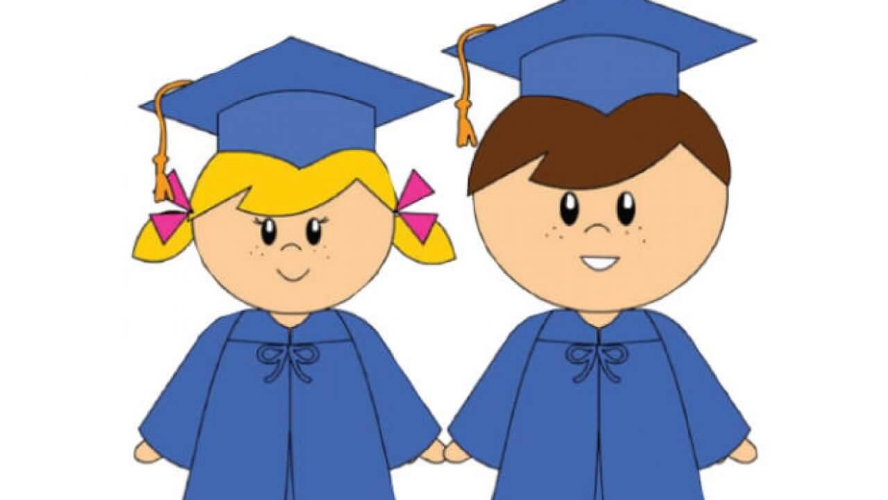 صور و عبارات تهنئة بمناسبة التخرج لأطفال الروضة مع أجمل رسائل