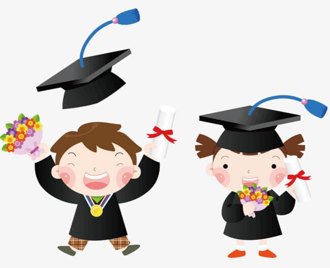 صور تهنئة بمناسبة التخرج لأطفال الروضة