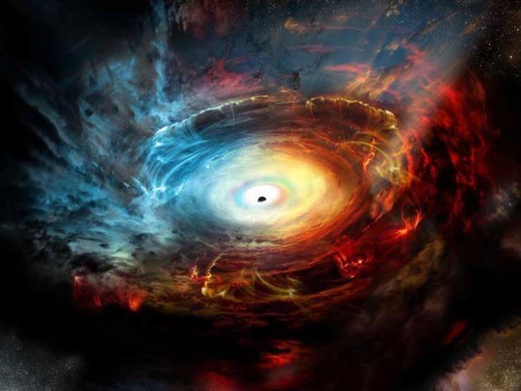 ما هو الثقب الأسود ؟