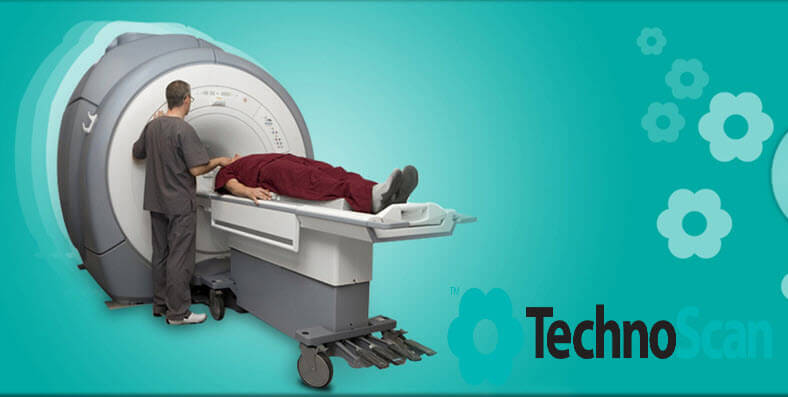 عناوين فروع مركز تكنو سكان للأشعة Technoscan في جميع محافظات مصر