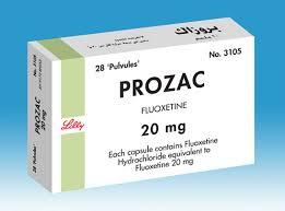 دواء بروزاك Prozac - مهدئة للأعصاب بدون روشتة